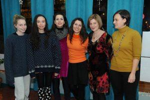 Kafenio Neon Rodanthi-Chrysanthi-Nantine-Julie-Auberica-Ioanna